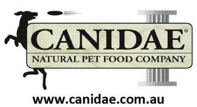 Canidae Natural Pet Food Company