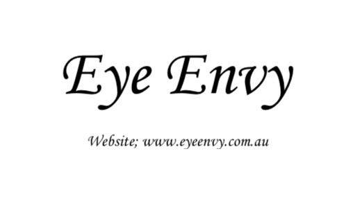 www.eyeenvy.com.au